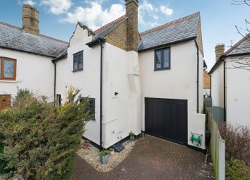 3 bed end terrace house for sale in Homestead Village, London Road, Ramsgate CT11