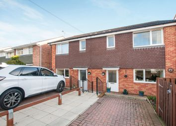 Thumbnail 3 bed semi-detached house for sale in Switchback Road South, Maidenhead
