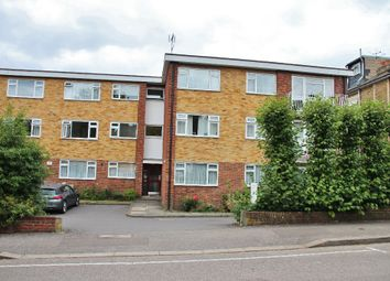 Thumbnail 2 bed flat to rent in Beaufort Court Somerset Road, New Barnet, Barnet