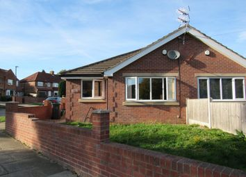 Thumbnail 2 bed semi-detached bungalow to rent in Gretter Cottage, Cornlands Road, Acomb