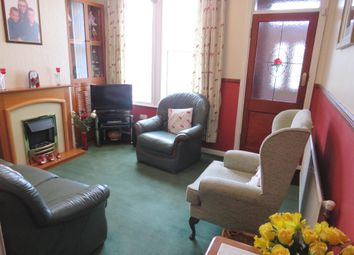 Thumbnail 3 bed terraced house for sale in Cauldwell Hall Road, Ipswich