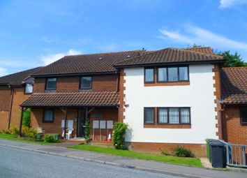Thumbnail 1 bed flat to rent in Station Road, Overton, Basingstoke