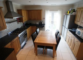 Thumbnail 8 bed terraced house to rent in Blackweir Terrace, Cathays, Cardiff