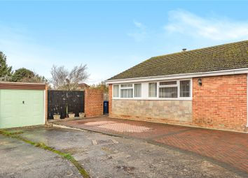 Thumbnail 2 bed bungalow for sale in Hardwick Avenue, Kidlington, Oxfordshire