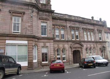 Thumbnail 2 bedroom flat for sale in Corn Exchange, Berwick-Upon-Tweed, Northumberland