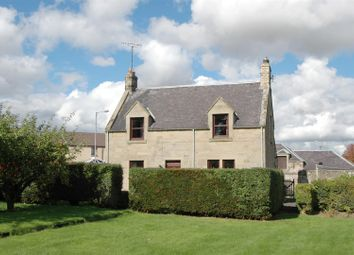 Thumbnail Detached house for sale in Oakfield Farmhouse, Ednam Road, Kelso