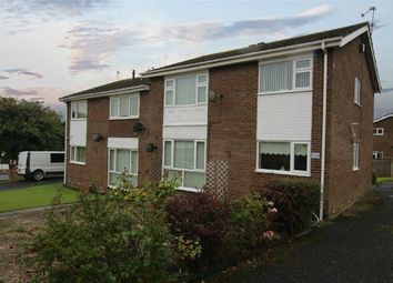 Thumbnail 2 bed flat for sale in 120 Hebden Avenue, Carlisle, Cumbria