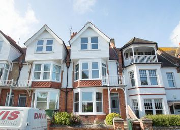 Thumbnail 4 bed terraced house for sale in Vicarage Road, Old Town, Eastbourne
