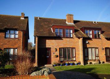 Thumbnail 3 bedroom end terrace house for sale in Abbey Walk, Great Missenden