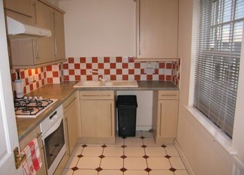 Thumbnail 2 bed flat to rent in Fennel Close, Maidstone, Kent