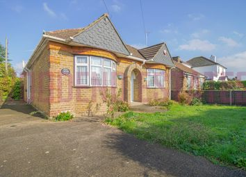 Thumbnail 2 bed detached bungalow for sale in Harmondsworth Lane, West Drayton