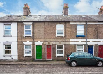 Thumbnail 2 bed terraced house for sale in Tudor Orchard, High Street, Northchurch, Berkhamsted