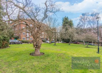 Thumbnail 3 bed flat for sale in Mulberry Close, London