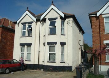 Thumbnail 7 bed property to rent in Alma Road, Winton, Bournemouth