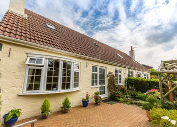 Thumbnail 4 bed semi-detached house to rent in Les Varendes, Castel, Guernsey
