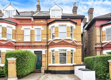 Thumbnail 3 bed flat for sale in Tierney Road, London