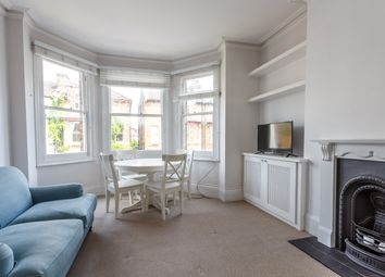 Thumbnail 1 bed flat to rent in Lammas Park Road, London