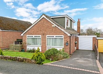 Thumbnail 4 bed bungalow for sale in Coniston Drive, Frodsham
