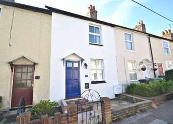 Thumbnail 2 bed terraced house for sale in Church Street, Didcot