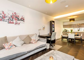 Thumbnail 1 bed property to rent in Bedfordbury, Covent Garden, London