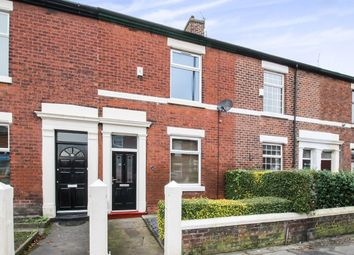 Thumbnail 3 bed terraced house for sale in Station Road, Bamber Bridge, Preston