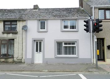 Thumbnail 3 bed terraced house for sale in Prendergast, Haverfordwest, Pembrokeshire