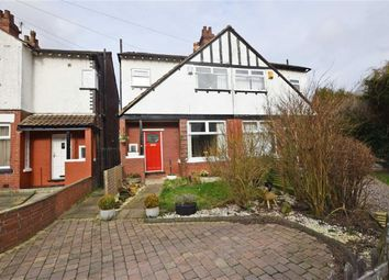 Thumbnail 4 bedroom semi-detached house for sale in Lancing Avenue, Didsbury, Manchester