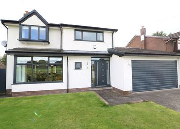 Thumbnail 3 bed detached house for sale in Miller Lane, Cottam, Preston, Lancashire