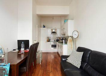 Thumbnail 2 bed flat to rent in Alvington Crescent, London