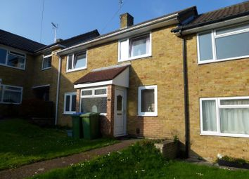 Thumbnail 3 bed terraced house to rent in Keynsham Road, Southampton