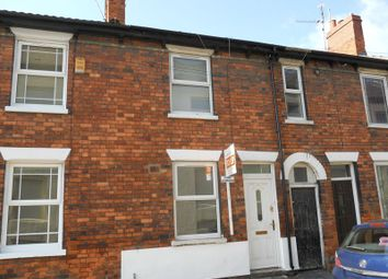 Thumbnail 4 bed terraced house to rent in St. Rumbolds Street, Lincoln