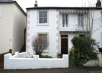 Thumbnail 3 bedroom semi-detached house to rent in Trinity Road, East Finchley