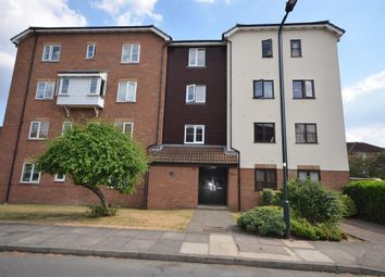 Thumbnail 1 bed flat to rent in Rose Court, Vicars Bridge Close, Wembley
