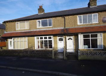 Thumbnail 2 bed terraced house for sale in Reservoir Road, Pellon, Halifax