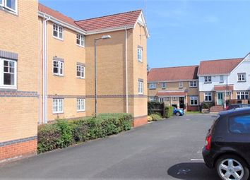 Thumbnail 2 bed flat to rent in Wearhead Drive, Sunderland