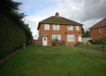 Thumbnail 3 bedroom semi-detached house for sale in Cold Green, Bosbury, Herefordshire