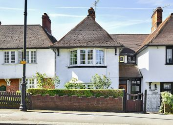 Thumbnail 3 bed semi-detached house for sale in Roxeth Hill, Harrow On The Hill