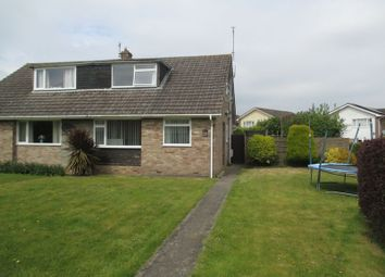 Thumbnail 3 bed semi-detached house for sale in Fairmead Road, Yeovil
