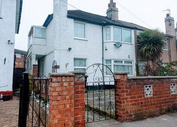 2 bed maisonette to rent in St. Marks Avenue, Northfleet, Gravesend DA11