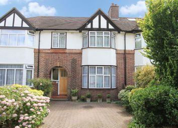 Eastcote Road, Pinner HA5. 3 bed terraced house