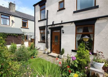 Thumbnail 3 bed detached house for sale in William Street, Littleborough, Greater Manchester
