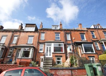 Thumbnail 3 bed terraced house to rent in Beechwood Terrace, Burley Park, Leeds