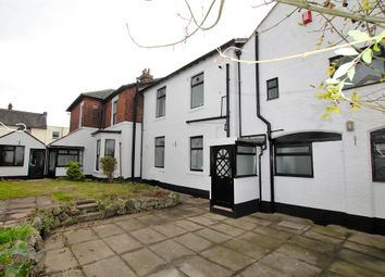 Thumbnail 6 bed semi-detached house for sale in Newton Street, Stoke-On-Trent