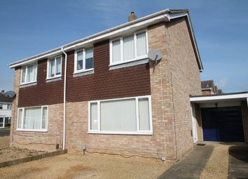Thumbnail 3 bedroom semi-detached house for sale in Hamble Drive, Abingdon