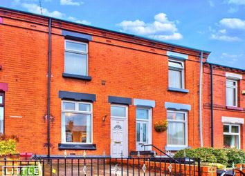 Thumbnail 3 bed terraced house for sale in Robins Lane, St Helens