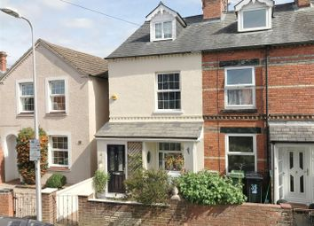 Thumbnail 2 bed property for sale in Buckingham Road, Newbury