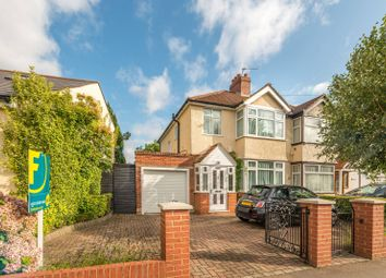 Thumbnail 3 bedroom semi-detached house for sale in Heath Rd, Hounslow