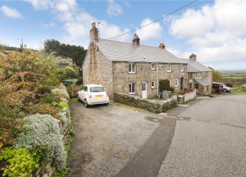 Thumbnail 2 bed end terrace house for sale in Mount Pleasant, St. Breward, Bodmin