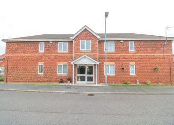 Thumbnail 2 bed flat for sale in Ambrose Court, Winlaton, Blaydon-On-Tyne