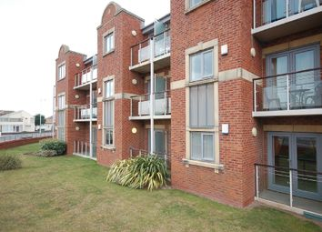 Thumbnail 2 bed flat for sale in The Sands, Marple Close, Blackpool